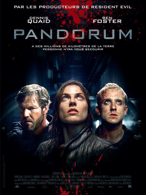 Pandorum [AC3] [BRRiP] [FRENCH] [MULTI]