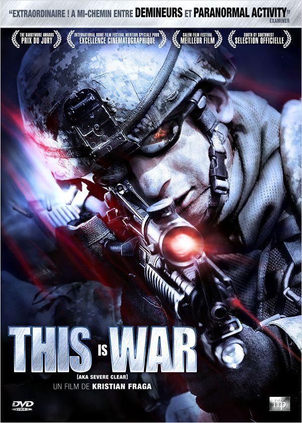 This is War  (2012) [FRENCH] [DVDRIP] [MULTI]