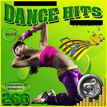 Dance Hits Vol 266 (2012) [Multi]
