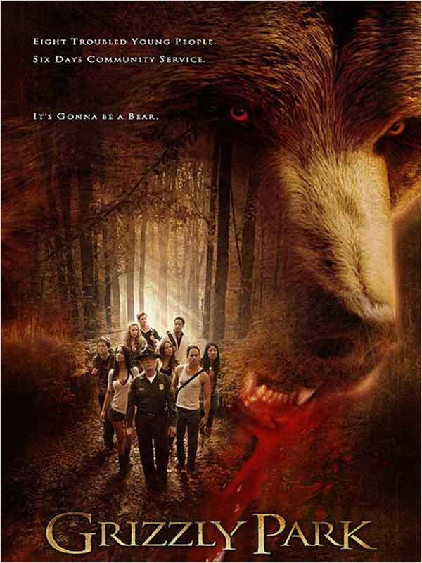 Grizzly Park [FRENCH] [DVDRIP] [MULTI]