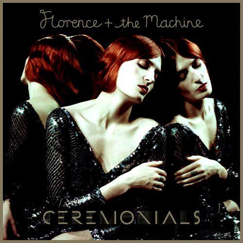 Florence and The Machine - Ceremonials (Deluxe Edition)