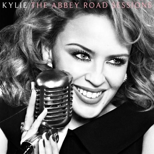 Kylie Minogue - The Abbey Road Sessions : Casebound Book (2012) [Multi]