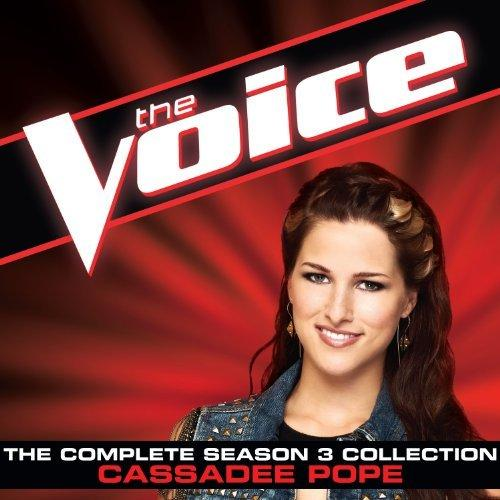 Cassadee Pope - The Voice : The Complete Season 3 Collection (2013) [Multi]