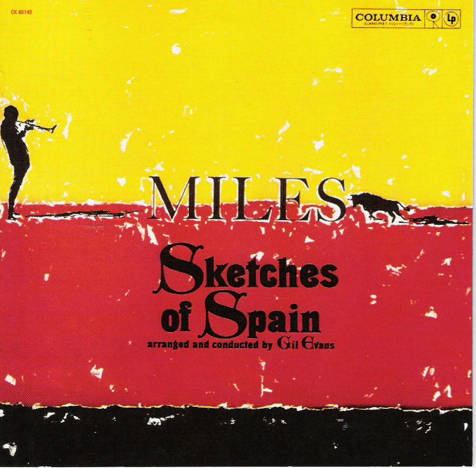 Miles Davis - Sketches Of Spain (Flac) [Multi]