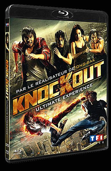 Knockout Ultimate Experience (2012) [TRUEFRENCH] [BRRIP]