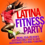 Latina Fitness Party 2013
