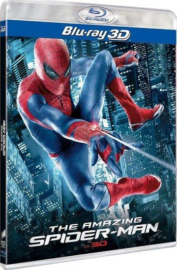 The Amazing Spider-Man 4 3D [TRUEFRENCH BLURAY 1080p 3D]