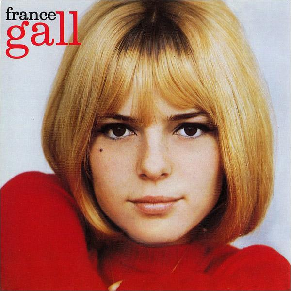 [MULTI]France Gall France Gall |FLAC CD|