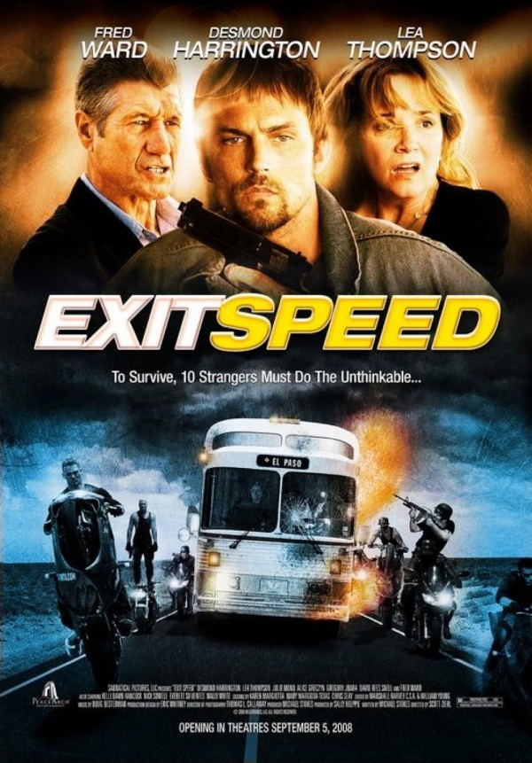 Exit Speed | Multi | BRRip | FRENCH