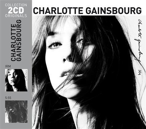 Charlotte Gainsbourg - 555 IRM (2012) [Multi]