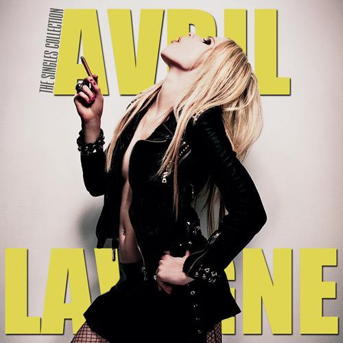 Avril Lavigne - The Singles Collection (Deluxe Edition) (2012) [Multi]