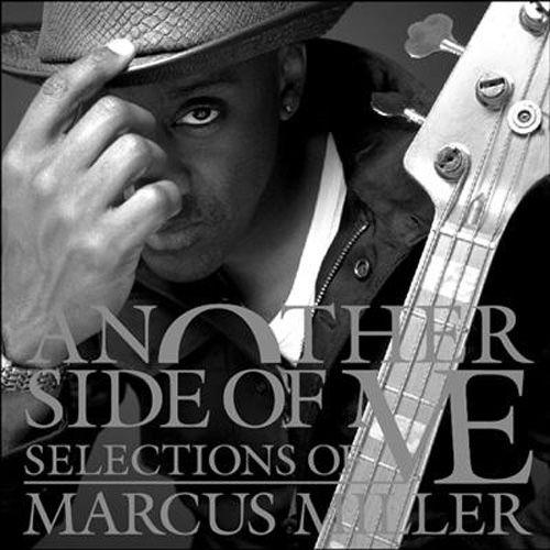 Marcus Miller - Another Side Of Me [Multi]