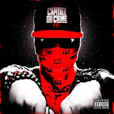 La Fouine - Capitale Du Crime Volume 3 [Multi]