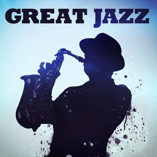 Great Jazz (2013) [Multi]