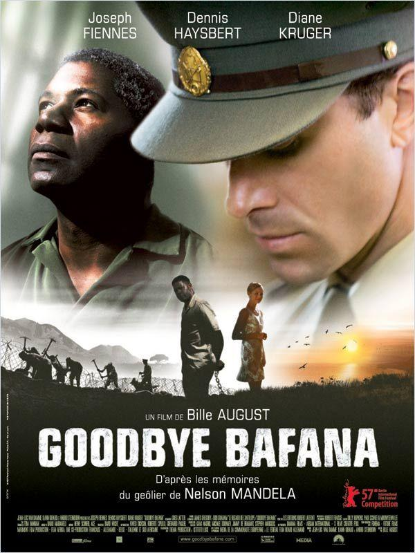 Goodbye Bafana | Multi | DVDRiP | FRENCH