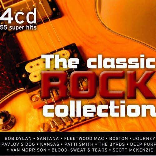 The Classic Rock Collection (2012) [Multi]