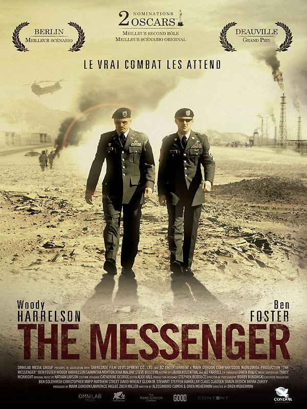 The Messenger [AC3] [BRRIP] [TRUEFRENCH] [MULTI]