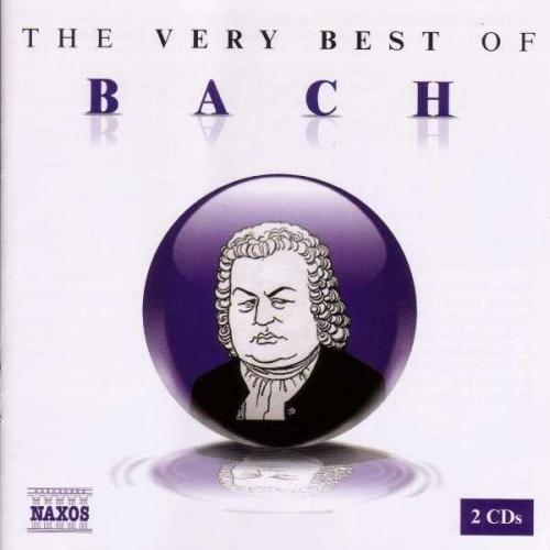 Bach - The very best of [Multi]