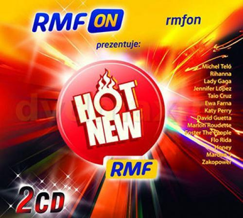 RMF Hot New vol.2