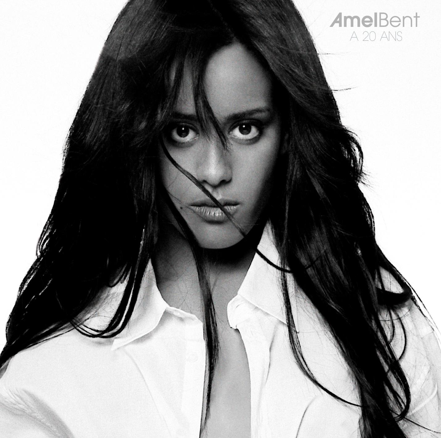 Amel Bent - À 20 ans (2007) [MULTI]