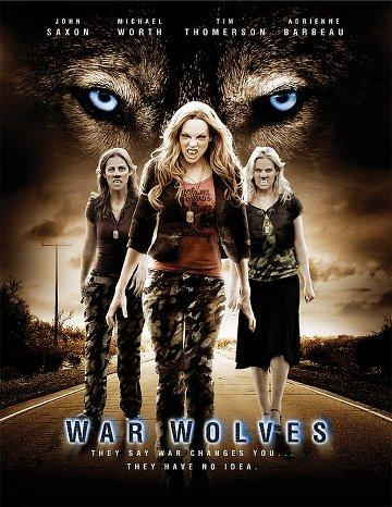 War Wolves (DVDRiP.TRUEFRENCH)