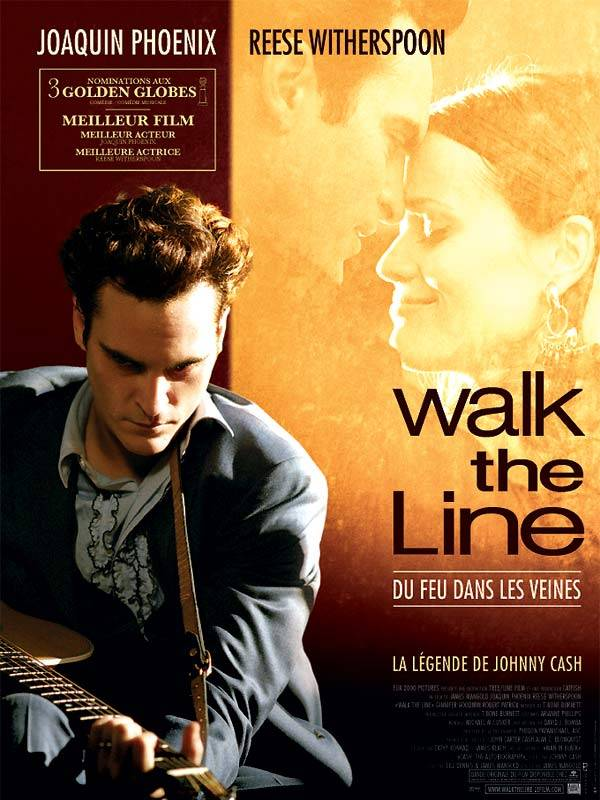 Walk the Line [TRUEFRENCH] [DVDRIP] [MULTI]