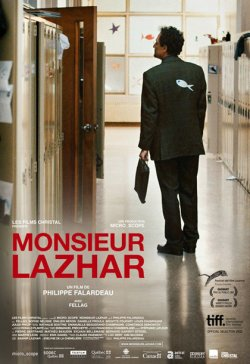 Monsieur Lazhar [PAL.FRENCH.DVDR]