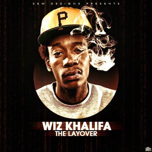 Wiz Khalifa - The Layover (2012) [Multi]