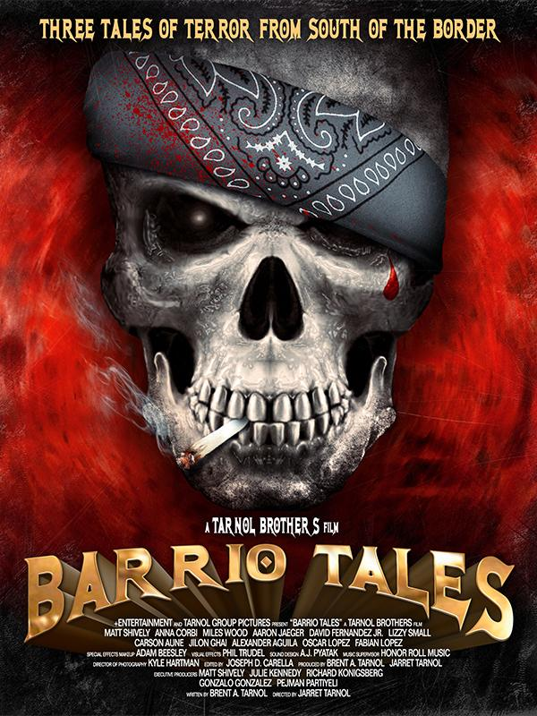 Barrio Tales | FileCloud | DVDRiP | Lien Rapide