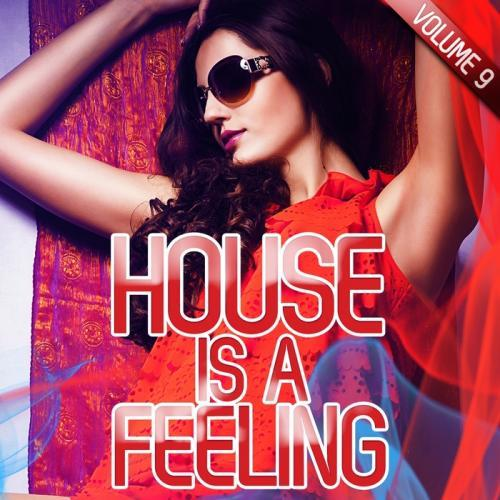House Is A Feeling Vol.9 (2012) [Multi]