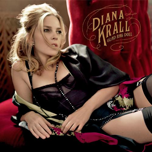Diana Krall - Glad Rag Doll (Deluxe Edition) (2012) (Flac) [Multi]
