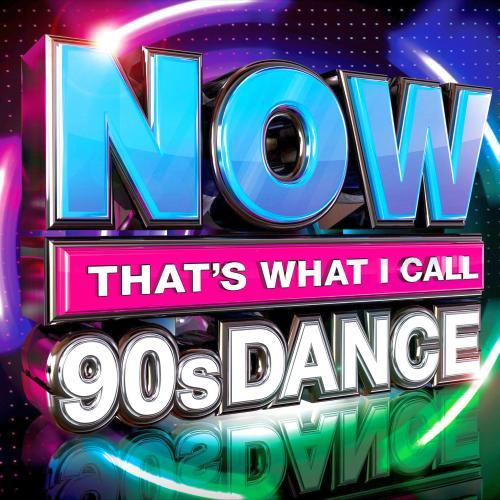 NOW That's What I Call 90s Dance (2012) [Multi]