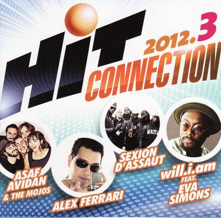 Hit Connection 2012 Volume 3