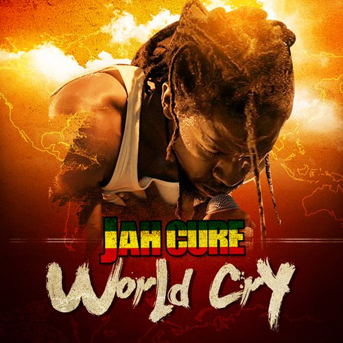 Jah Cure - World Cry (2012) [MULTI]