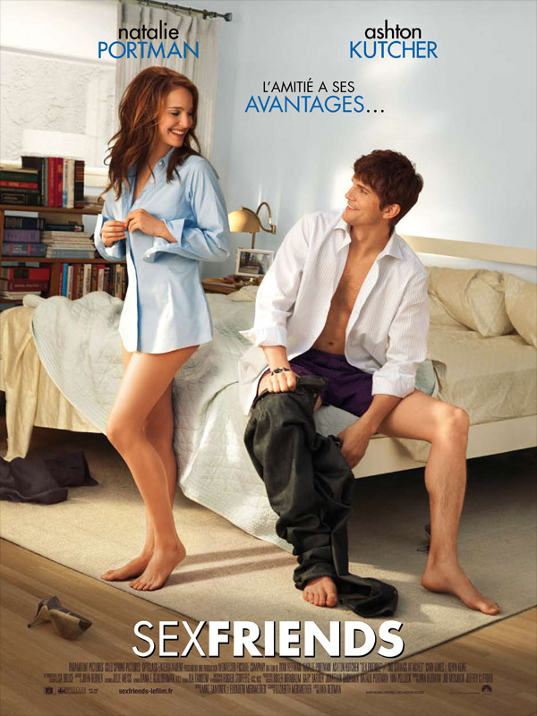 Sex Friends [AC3] [FRENCH] [BRRIP] [MULTI]