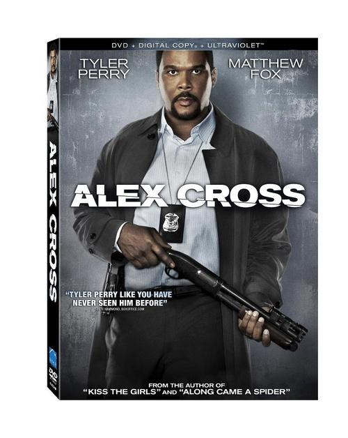 Alex Cross (2012) [FRENCH] [Blu-Ray 720p]