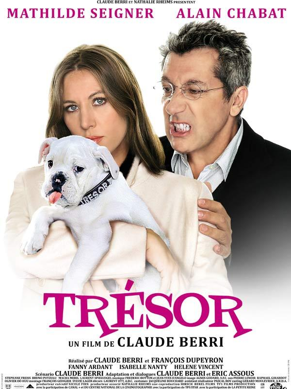 Trésor | BDRiP | MULTI | FRENCH