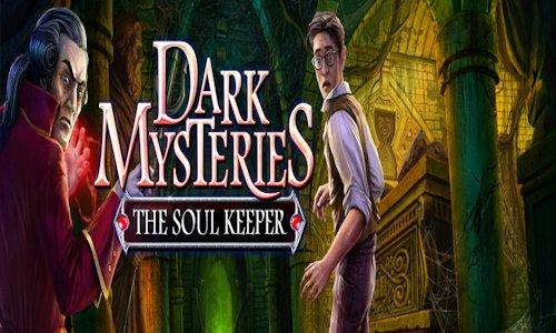 [MULTI]   Dark Mysteries Le Dévoreur d'Ames Edition Collector [PC]