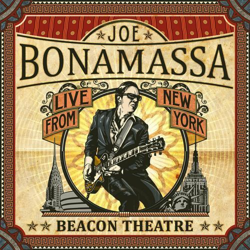 Joe Bonamassa - Beacon Theatre Live From New York (2012) [FLAC] [MULTI]