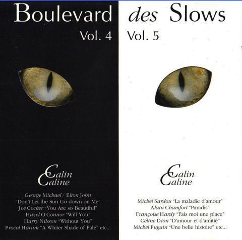 Boulevard Des Slows (Vol.4 & 5) [Multi]