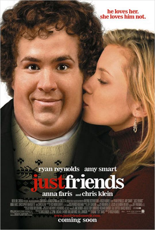 Just Friends [DVDRiP] [FRENCH] [MULTI]