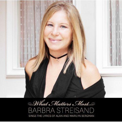 Barbra Streisand - What Matters Most (Deluxe Edition) [Multi]