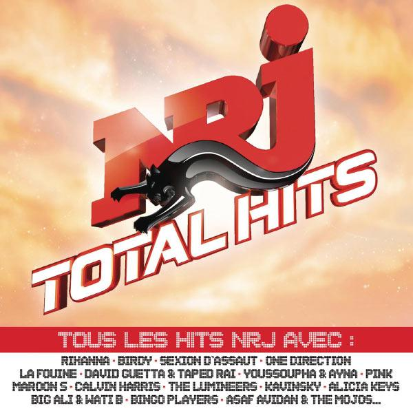 NRJ Total Hits 2013 [Multi]