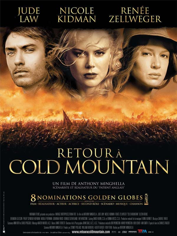 Retour à Cold Mountain [FRENCH] [720p BluRay] [MULTI]