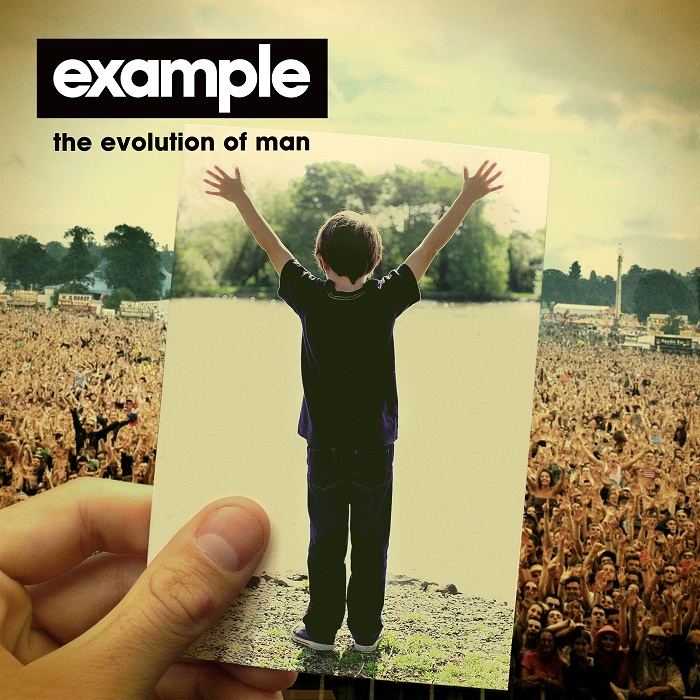 Example - The Evolution Of Man Deluxe Version (2CD) (2012) [MULTI]
