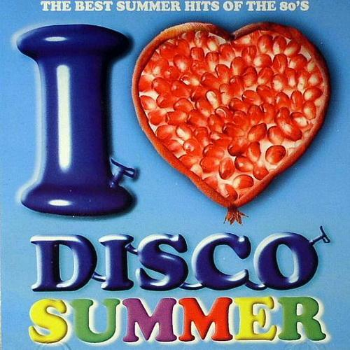 I Love Disco Summer Vol.4 (2012) [Multi]