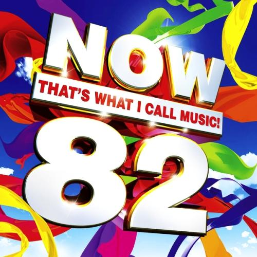 Now That's What I Call Music 82 (2012) [Multi]
