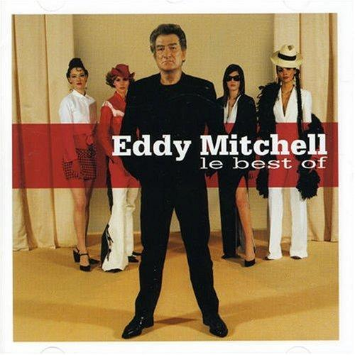 Eddy Mitchell - Le Best Of [Multi]