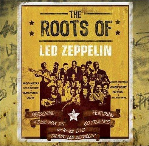 The Roots Of Led Zeppelin (2012) [Multi]