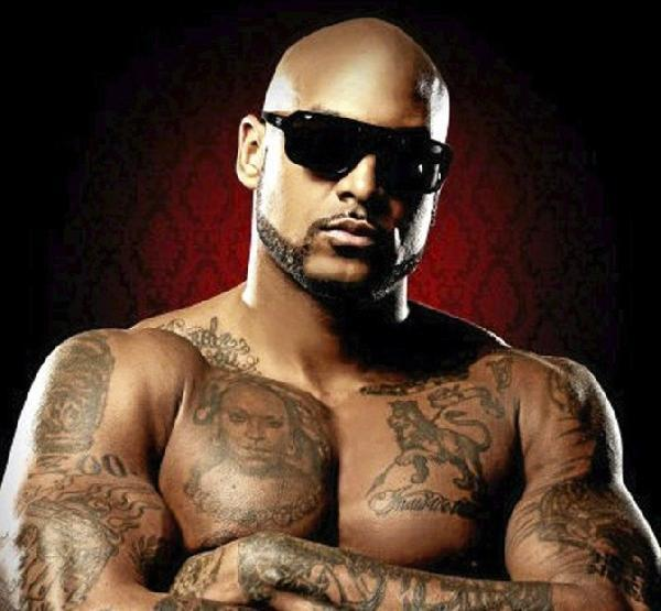 Booba - Discographie Officielle 2002-2012 [MULTI]